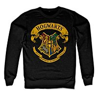 Harry Potter - Sweatshirt Hogwarts Wappen