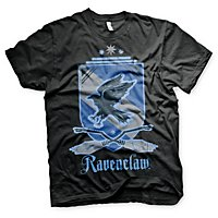 Harry Potter - T-Shirt Quidditch Team Ravenclaw