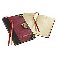 Harry Potter - Tagebuch Gryffindor