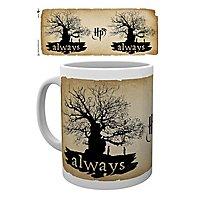 Harry Potter - Tasse Always