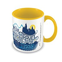 Harry Potter - Tasse Big Black Lake