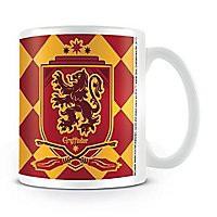 Harry Potter - Tasse Gryffindor
