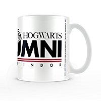 Harry Potter - Tasse Gryffindor Alumni