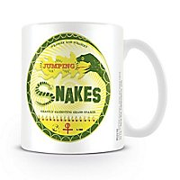 Harry Potter - Tasse Jumping Snakes