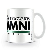 Harry Potter - Tasse Slytherin Alumni
