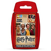 Harry Potter - Top Trumps Der Feuerkelch