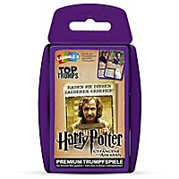 Harry Potter - Top Trumps Der Gefangene von Askaban