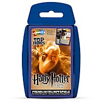 Harry Potter - Top Trumps Der Halbblutprinz