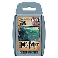 Harry Potter - Top Trumps Die Heiligtümer des Todes Teil 2