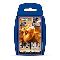 Harry Potter - Top Trumps Harry Potter und der Halbblutprinz