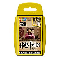 Harry Potter - Top Trumps Harry Potter und der Orden des Phönix Kartenspiel