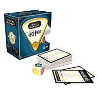 Harry Potter - Trivial Pursuit Brettspiel