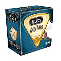"Harry Potter - Trivial Pursuit ""Die Welt von Harry Potter"" Kompaktspiel"