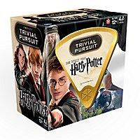 Harry Potter - Trivial Pursuit Kartenspiel