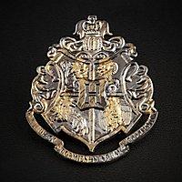 Harry Potter - Anstecknadel Hogwarts Wappen