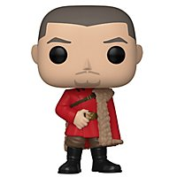Harry Potter - Viktor Krum (Yule) Funko POP! Figur