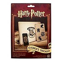Harry Potter - Vinyl Sticker Set Magische Symbole & Wappen