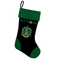 Harry Potter - Weihnachtsstrumpf Slytherin