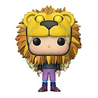 Harry Potter - Luna Lovegood mit Löwenkopf Funko POP! Figur