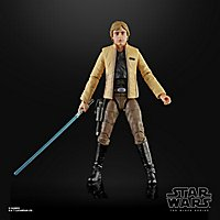Star Wars - The Black Series: Skywalker Strikes Luke Skywalker Actionfigur (2019 COMIC CON EXCLUSIVE)