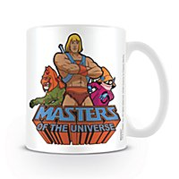 He-Man - Tasse I have the Power