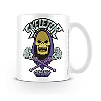 "He-Man - Tasse Skeletor ""Bad to the bone"""