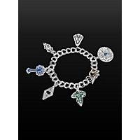 Herr der Ringe Armband Gemeinschaft des Rings