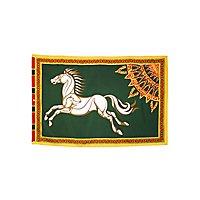 Herr der Ringe - Rohan Flagge