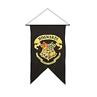 Harry Potter - Hogwarts Schulbanner