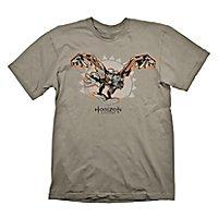 Horizon: Zero Dawn - T-Shirt Stormbringer