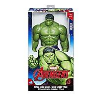 Hulk - Actionfigur Titan Hero Hulk