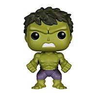 Hulk - Avengers: Age of Ultron Hulk Wackelkopf Funko POP! Figur