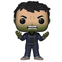 Hulk - Bruce Banner/Hulk Funko POP! Wackelkopf Figur
