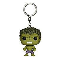 Hulk - Hulk Pocket POP! Schlüsselanhänger aus Avengers