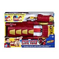 Iron Man - Arm-Blaster Avengers Extender