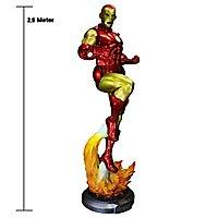Iron Man - Classic Iron Man Life-Size Statue