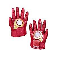 Iron Man - FX Handschuhe