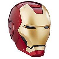 Iron Man - Iron Man Helm Marvel Legends