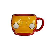Iron Man - Iron Man Tasse POP! Home