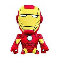 Iron Man - Plüschfigur sprechdender Iron Man