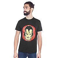 Iron Man - T-Shirt Icon