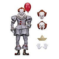 IT - Actionfigur Stephen Kings Es 2017 Ultimate Pennywise