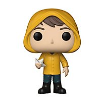 IT - Georgie Denbrough mit Boot Funko POP! Figur (Chase Chance)