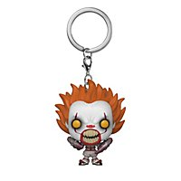 IT - Pennywise (Spider Legs) IT 2017 Funko Pocket POP! Schlüsselanhänger