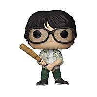 IT - Richie Tozier mit Baseballschläger Funko POP! Figur