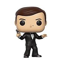 James Bond - Roger Moore Funko POP! Figur
