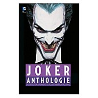 Joker - Anthologie Buch
