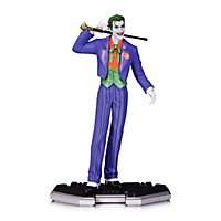 Joker - DC-Statue Comic Joker