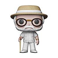 Jurassic Park - John Hammond Funko POP! Figur