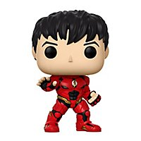 Justice League - Flash ohne Maske Funko POP! Figur (Exclusive)